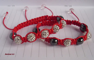 Czerwone Shamballa…
