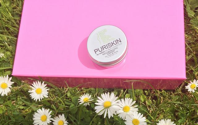 PuriSkin - Birchbox