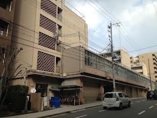 古地図で愉しむ大阪まち物語