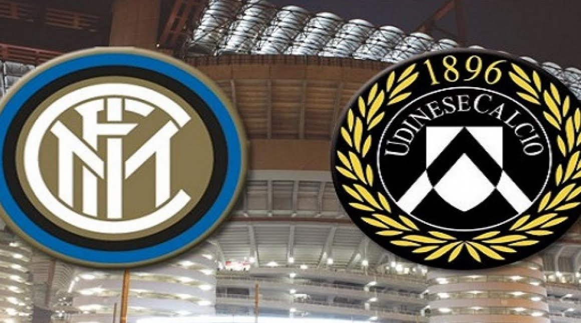 Vedere Inter-Udinese Streaming Gratis Rojadirecta.