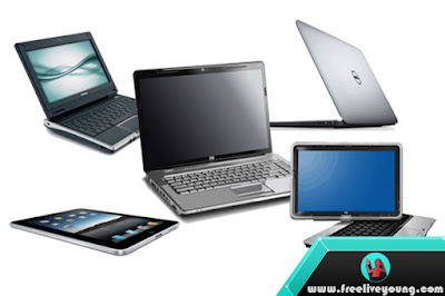 This the Differences Netbooks, Notebooks, and Laptops
