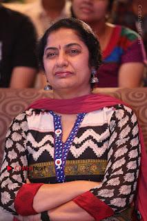 Suhasini Maniratnam Stills in Salwar Kameez at Cheliyaa Telugu Movie Audio Launch Event  0012.JPG