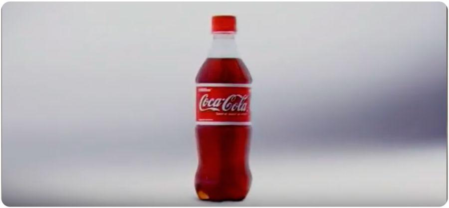 Anuncio Coca Cola para todos