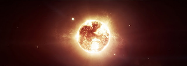 Something Massive in Our Solar System Has Tilted the Sun by 6 Degrees End_is_just_the_beginning_by_r3v4n-d1wxmhr