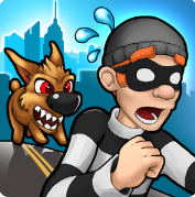 Download Game Unduh Robbery Bob Mod Apk Terbaru v1.15.1 Unlimited Money