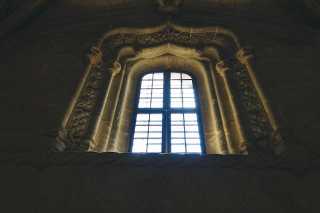 ジェロニモス修道院(Mosteiro dos Jerónimos)|食堂(Refeitório)