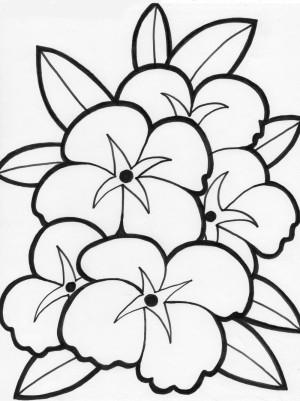 Imagenes Para Dibujar Rosas Faciles On Log Wall