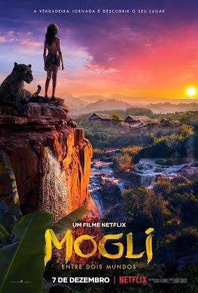 Mowgli (2018) Torrent