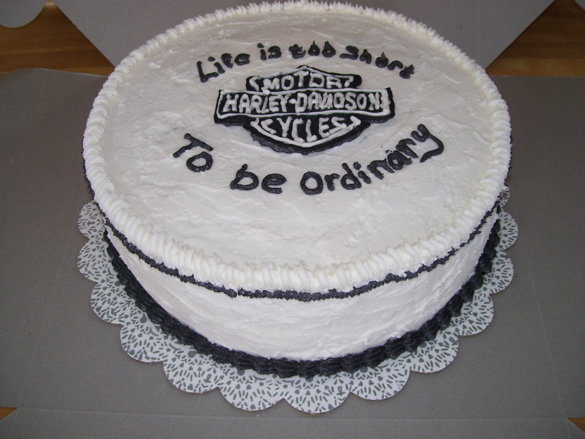 Birthday Cake Ideas Birthday Cakes For Men