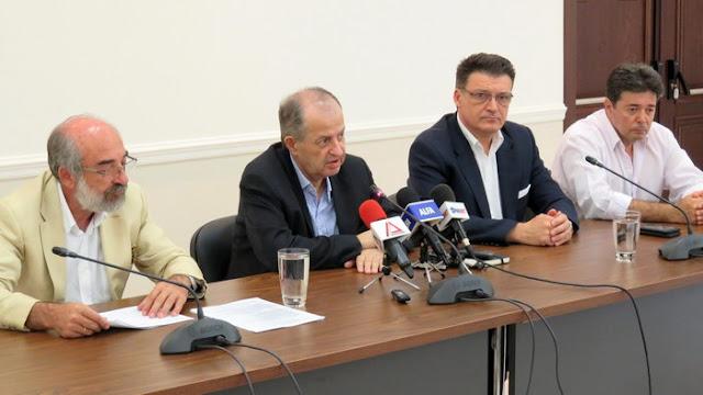 Ανακοινώθηκε η κατασκευή νέου Κλειστού Γυμναστηρίου στην Αλεξανδρούπολη
