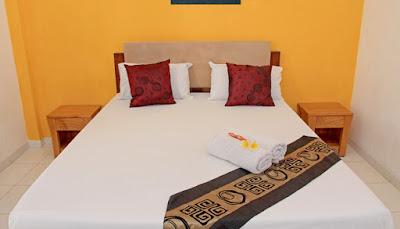 15 Hotel Penginapan Murah Sidoarjo Harga 80 - 400 Ribu 2