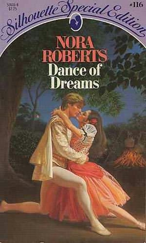 La Danza De Los Sueños – Nora Roberts
