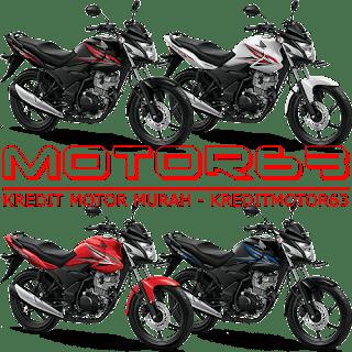 Kredit Motor Honda Verza CW FI
