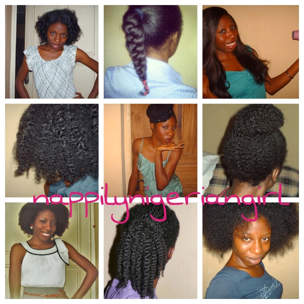 Caring For Your Natural Hair In Humidity Curlynikki