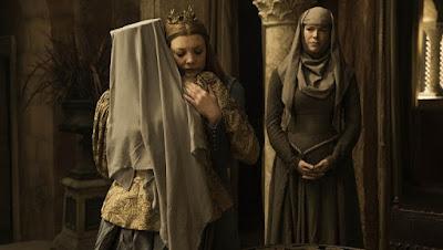 Crítica: Juego de Tronos 6x07 The Broken Man - Glenna y Margaery