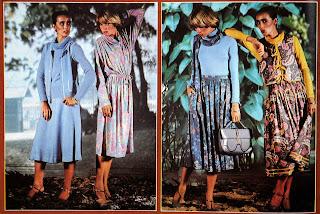 Encarte Prelude - 1978 para revista Manchete; Anos 70.  Moda anos 70; propaganda anos 70; história da década de 70; reclames anos 70; brazil in the 70s; Oswaldo Hernandez