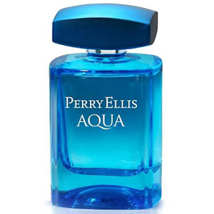 Aqua Perry Ellis for man