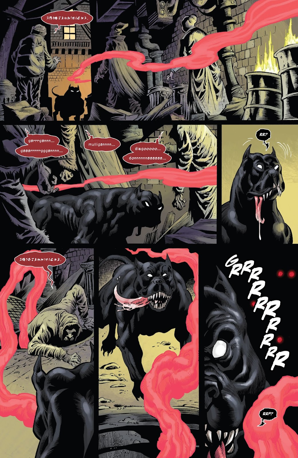 Read online Web of Venom: Unleashed comic -  Issue # Full - 10