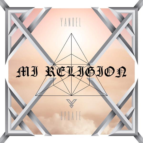 Yandel - Mi Religión - Single Cover