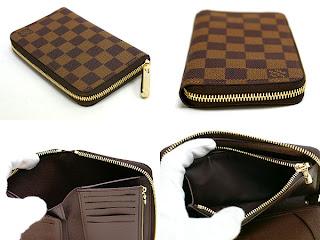 QueenShxt*: Louis Vuitton Zippy Compact Wallet Review  Louis