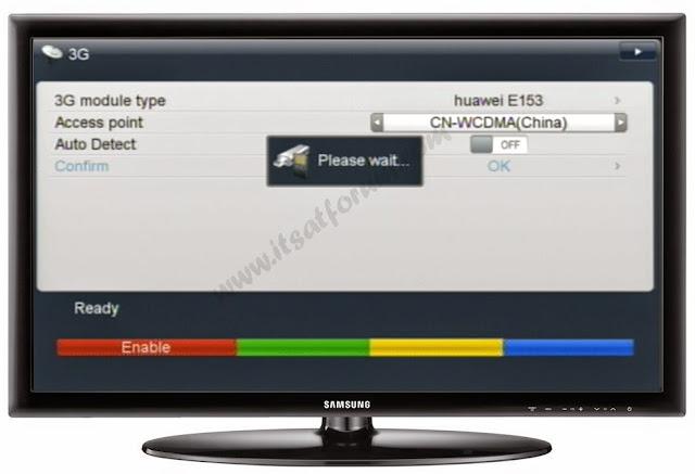 Starsat 2000 HD Hyper Full Server Setting Information Software