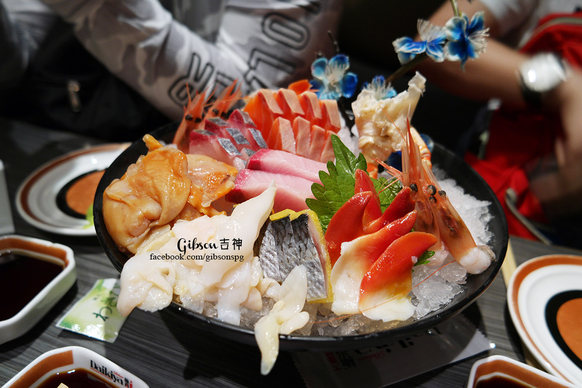 recommended japanese eat all you can buffet daikiya japanese