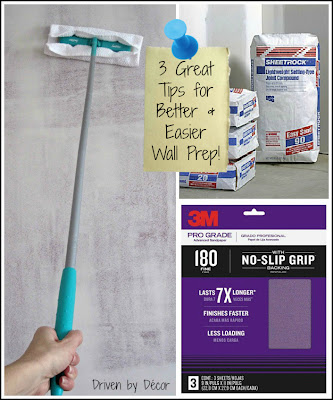 How To Prep Walls For Painting My Best Tips Tricks Driven By Decor