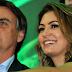 Receita Federal vai investigar Michelle Bolsonaro após denúncia do Coaf