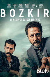 Bozkir (Steppe) Temporada 1