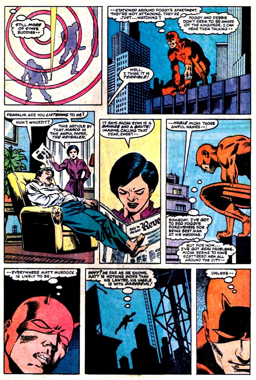 Daredevil (1964) 211 Page 11