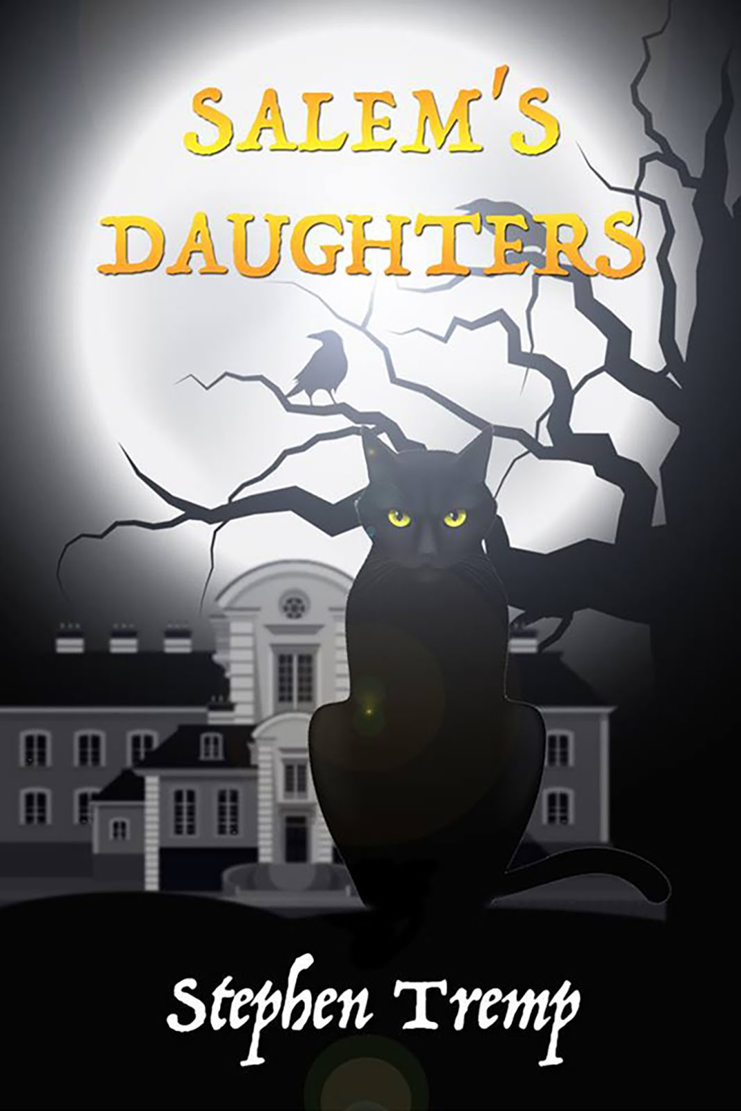 Preview Salem's Daughters