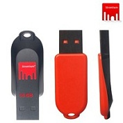 Amazing Deal: Strontium 16GB Pollex USB Drive for Rs.299 Only @ Shopclues