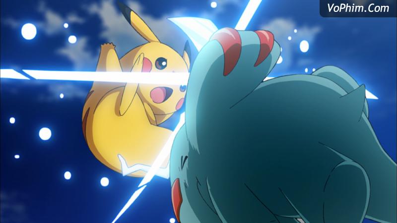 Pokémon The Movie: Sức Mạnh Của Chúng Ta - Ảnh 2