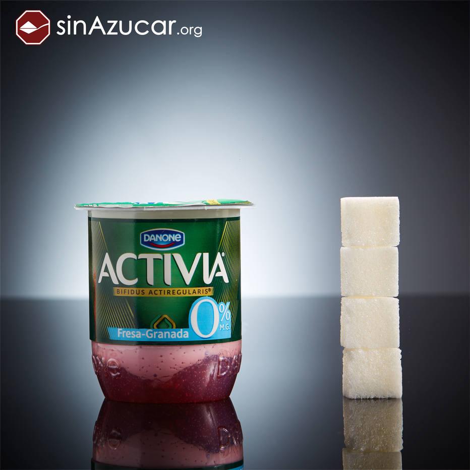 acucar presente nos alimentos 1 - Fotos incríveis da quantidade de açúcar presente nos alimentos