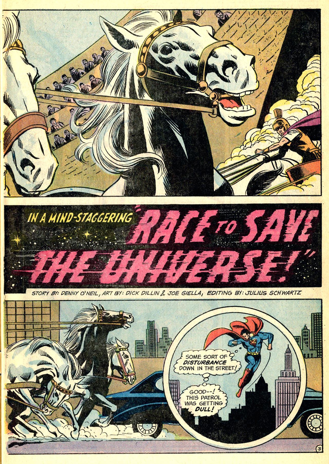 Read online World's Finest Comics comic -  Issue #198 - 5