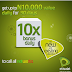 Etisalat SBORevamp 10X Bonus Daily | How To Get Up N10,000 To Call All Network For 30 Days