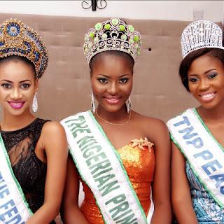 The Nigerian Princess Queens