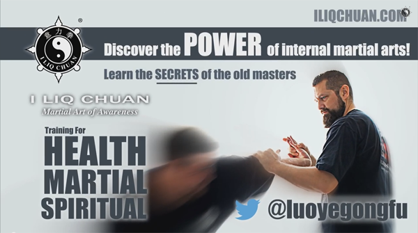 Discover the POWER of internal martial arts. Chinese Kung Fu in the Tempe, Arizona area.