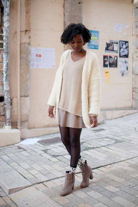 Good Morning Pretty Fashion Blog Mode Lyon Paris