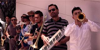 El Festival de Jazz de Medellín llega con clases magistrales / stereojazz
