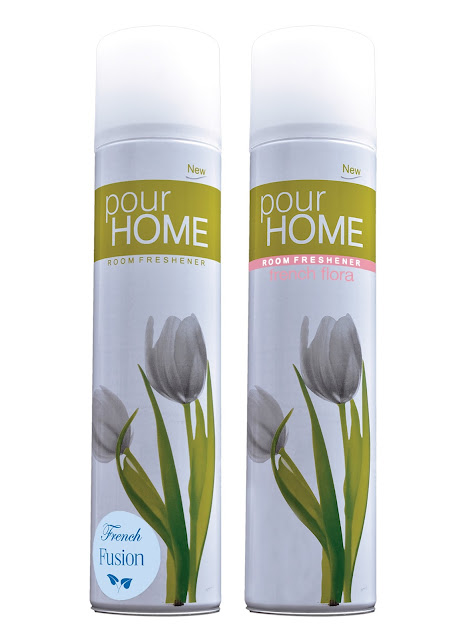 Vanesa Pour Home Room Freshener - Review image