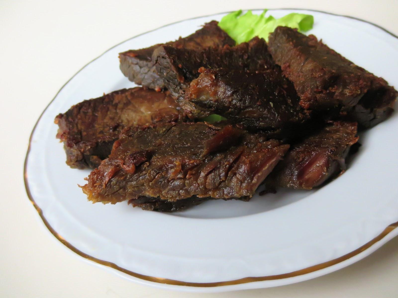 Rezept Empal Daging indonesisch