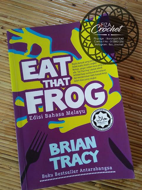 Buku eat that frog