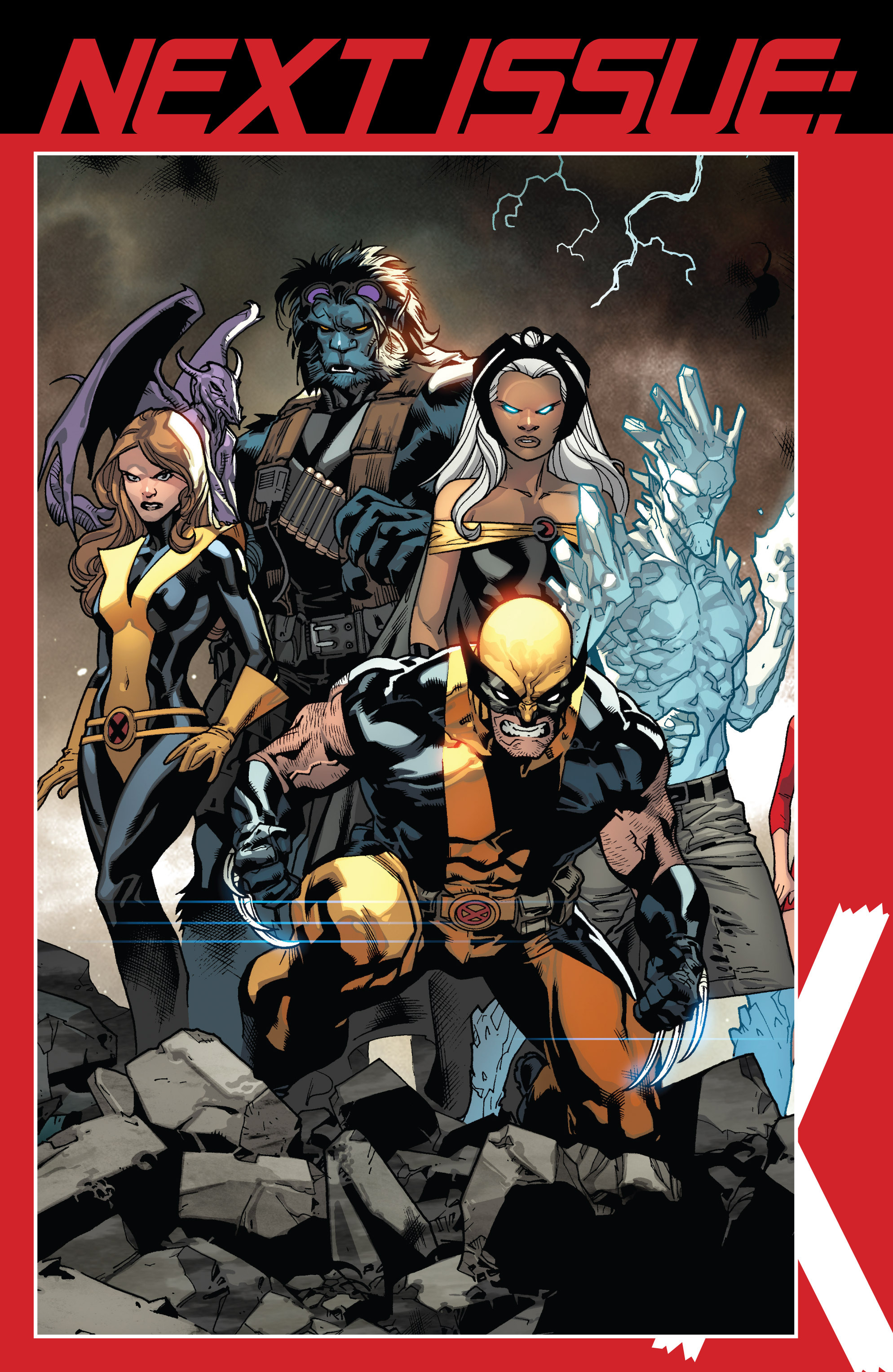 Read online All-New X-Men (2013) comic -  Issue # _Special - Yesterday's X-Men - 25