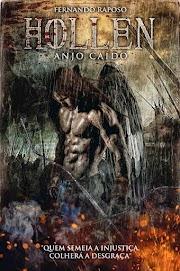 [Resenha] Hollen Anjo Caído - Fernando Raposo
