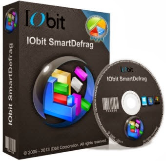 Download IObit Smart Defrag 3