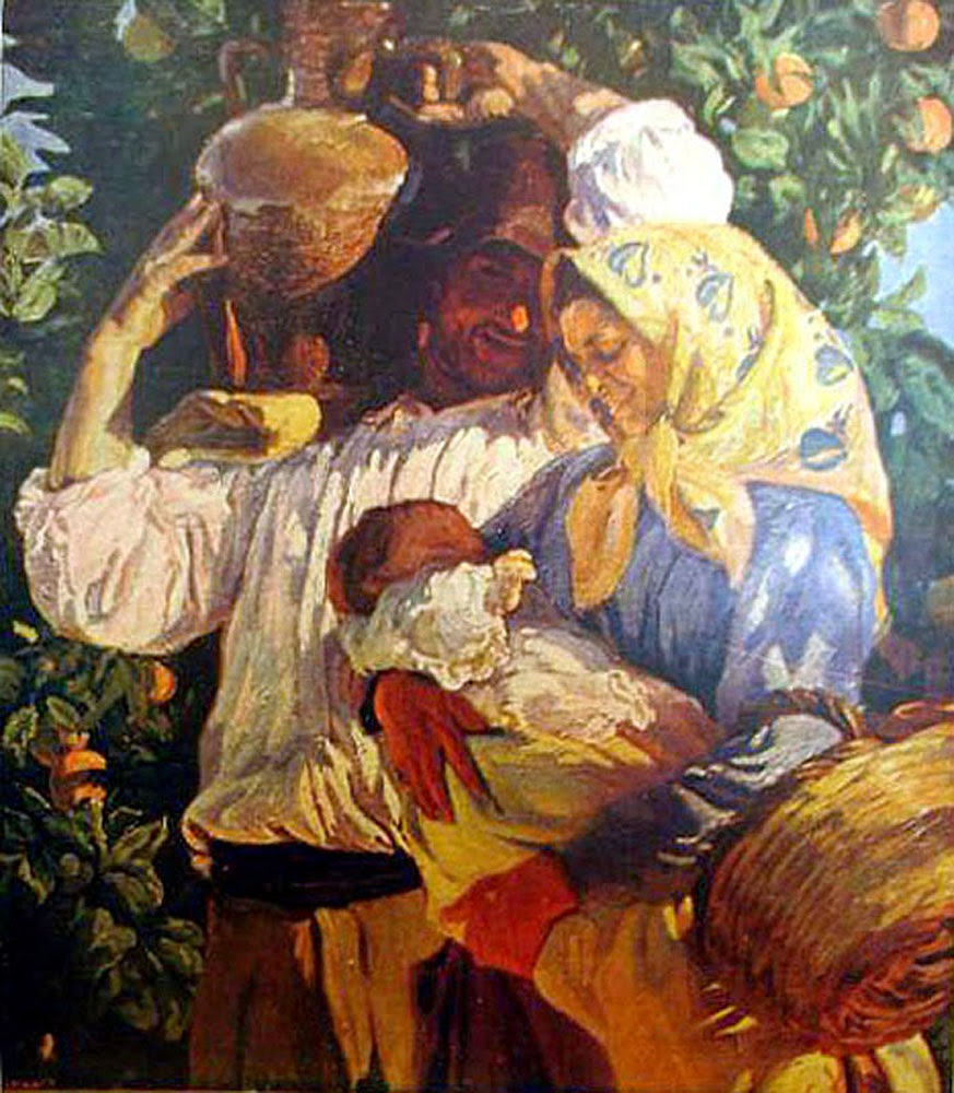 Rigoberto Soler Pérez, Maestros españoles del retrato, Retratos de Rigoberto Soler Pérez, Pintor español, Pintores españoles, Rigoberto Soler, Pintores Valencianos, Pintores de Valencia