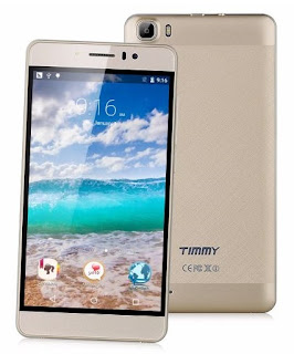 How To Root and Install TWRP Recovery on Timmy M12