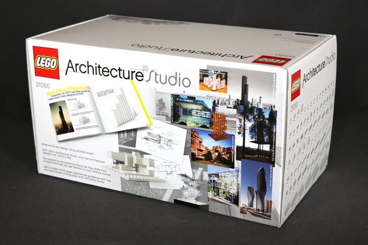 j f magazine fashion home lego architecture studio diversi n para adultos. Black Bedroom Furniture Sets. Home Design Ideas