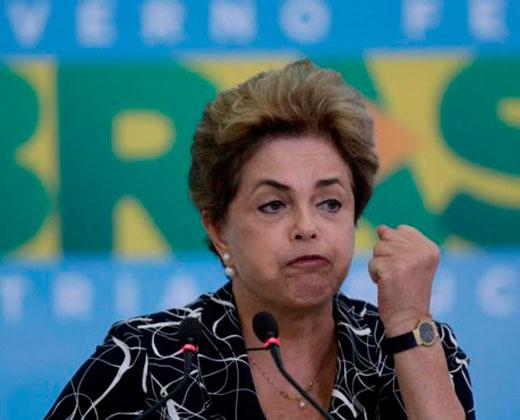 4 claves para entender el juicio político contra de Dilma Rousseff que empezó este jueves en Brasil